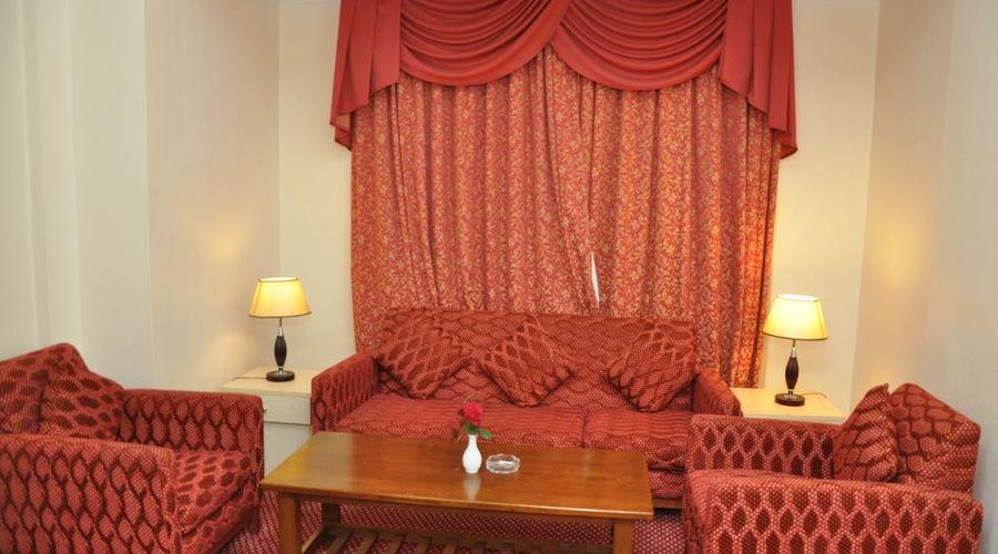 فندق كلاريج - دبي-18 من 44 الصور