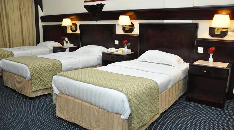 فندق كلاريج - دبي-19 من 44 الصور