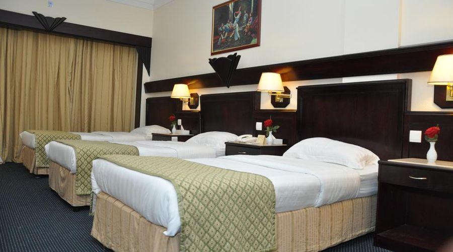 فندق كلاريج - دبي-20 من 44 الصور