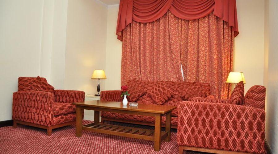 فندق كلاريج - دبي-21 من 44 الصور