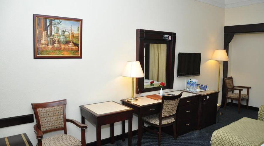 فندق كلاريج - دبي-22 من 44 الصور