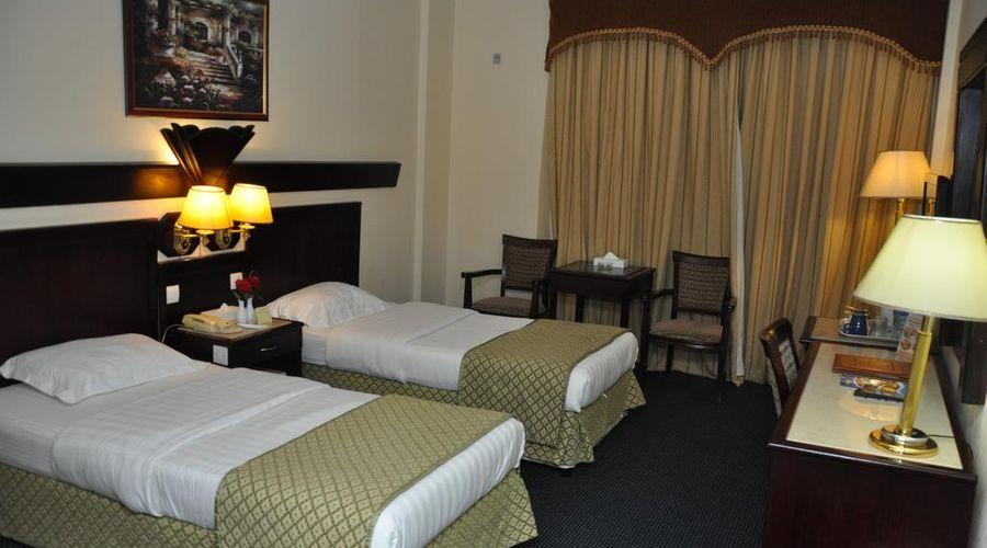 فندق كلاريج - دبي-5 من 44 الصور