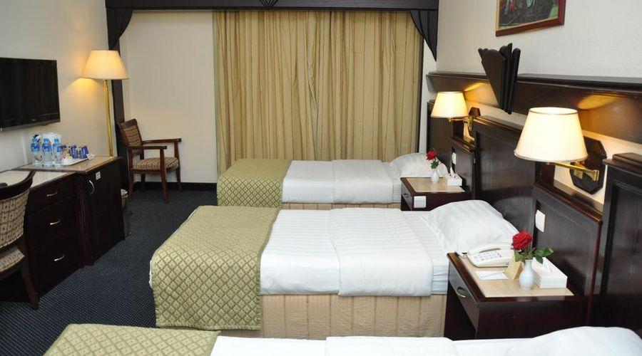 فندق كلاريج - دبي-23 من 44 الصور