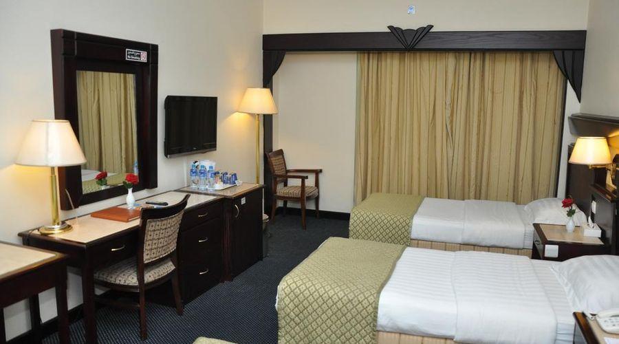 فندق كلاريج - دبي-24 من 44 الصور