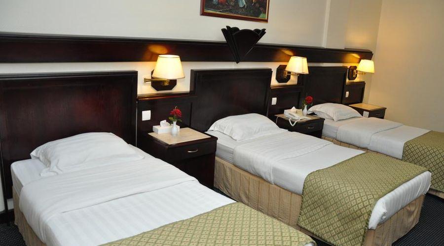 فندق كلاريج - دبي-25 من 44 الصور