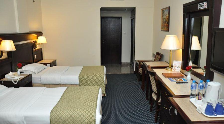 فندق كلاريج - دبي-27 من 44 الصور