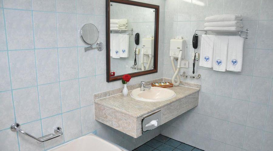 فندق كلاريج - دبي-28 من 44 الصور