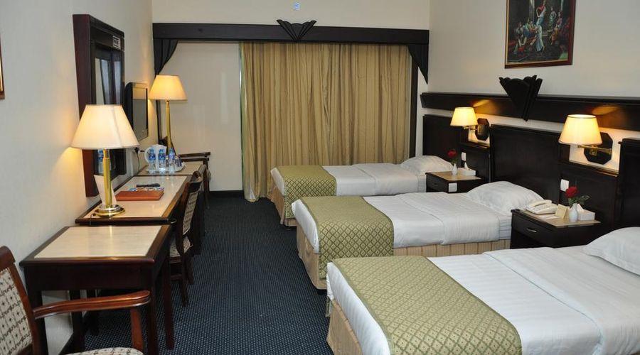 فندق كلاريج - دبي-6 من 44 الصور
