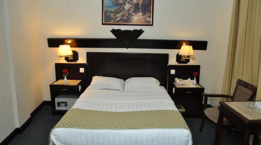 فندق كلاريج - دبي-33 من 44 الصور