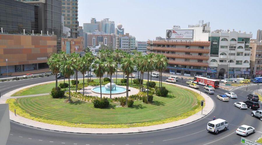 فندق كلاريج - دبي-34 من 44 الصور