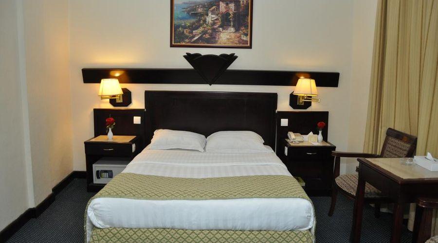 فندق كلاريج - دبي-35 من 44 الصور