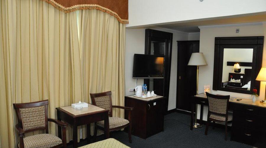 فندق كلاريج - دبي-36 من 44 الصور