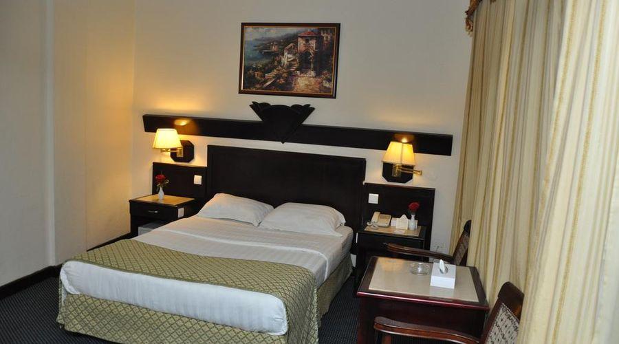 فندق كلاريج - دبي-37 من 44 الصور