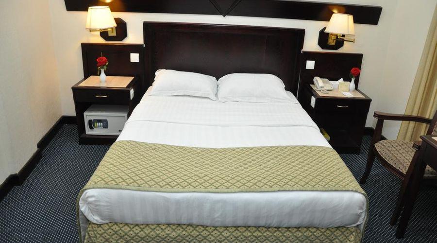 فندق كلاريج - دبي-38 من 44 الصور