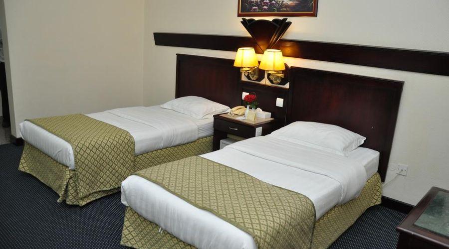 فندق كلاريج - دبي-7 من 44 الصور