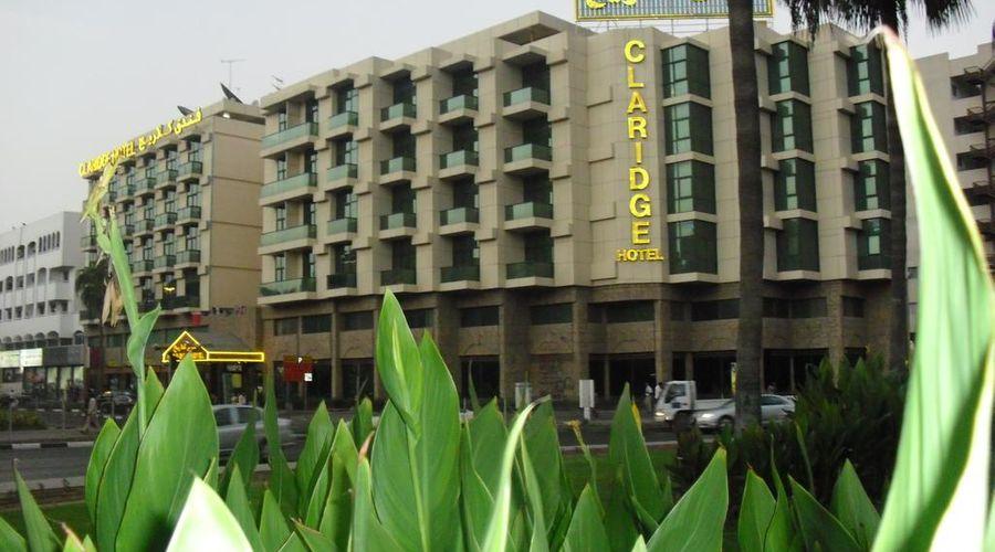 فندق كلاريج - دبي-3 من 44 الصور