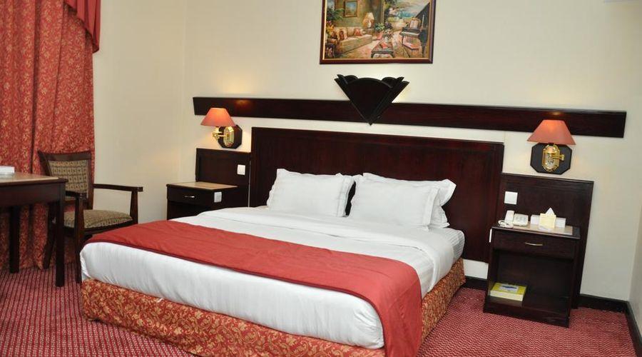 فندق كلاريج - دبي-41 من 44 الصور