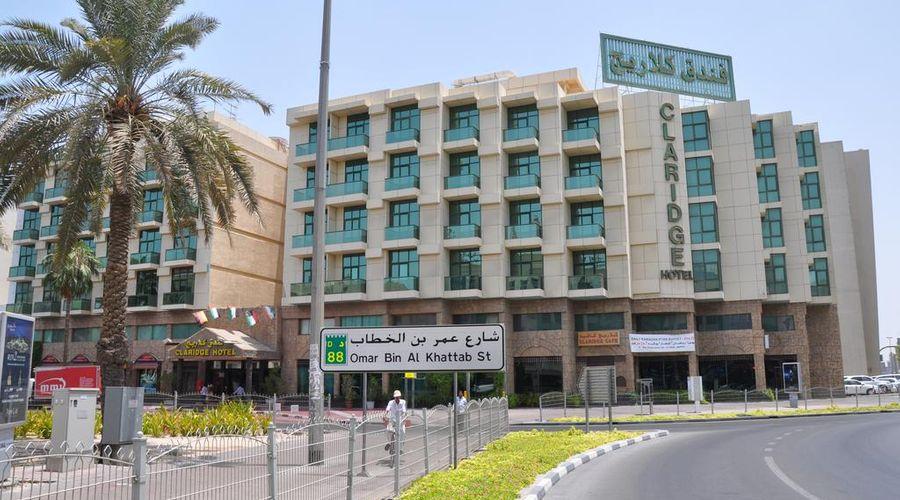 فندق كلاريج - دبي-2 من 44 الصور