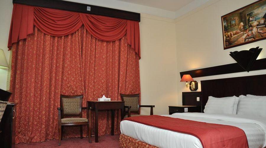 فندق كلاريج - دبي-42 من 44 الصور