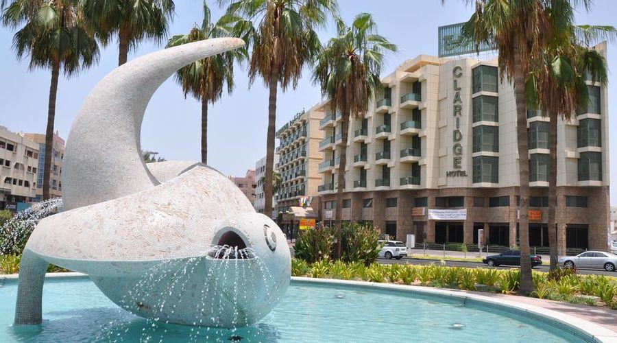 فندق كلاريج - دبي-45 من 44 الصور