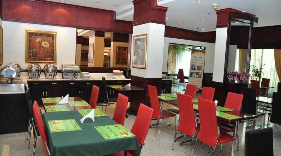 فندق كلاريج - دبي-8 من 44 الصور