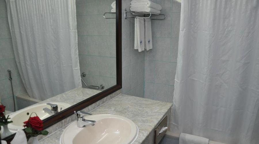 فندق كلاريج - دبي-14 من 44 الصور