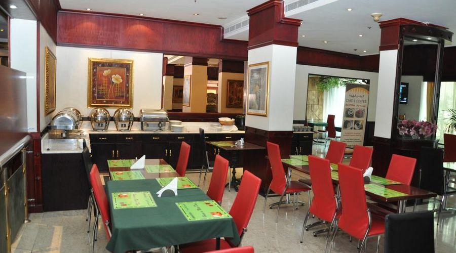 فندق كلاريج - دبي-10 من 44 الصور