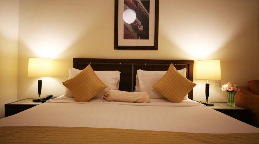 Tulip Hotel Apartment-12 of 43 photos