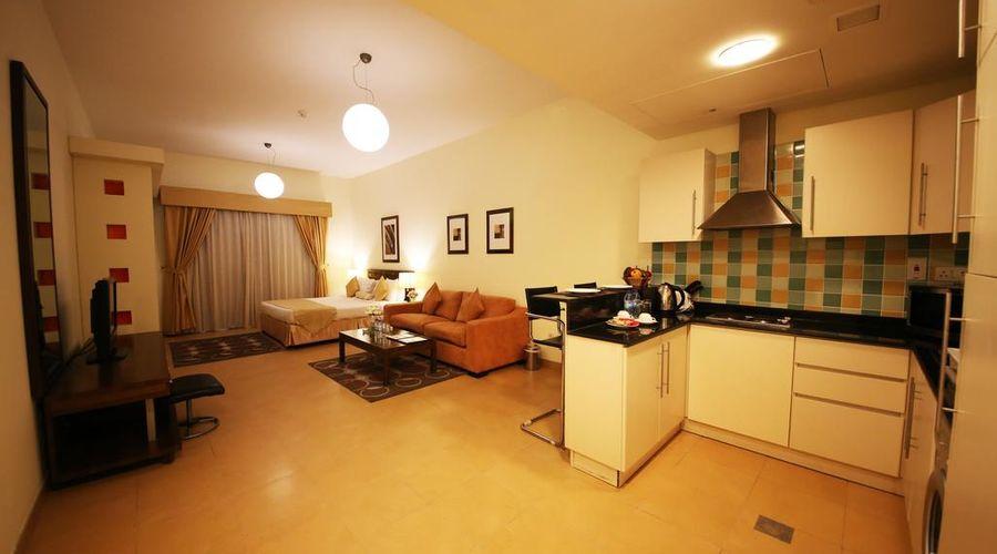 Tulip Hotel Apartment-13 of 43 photos