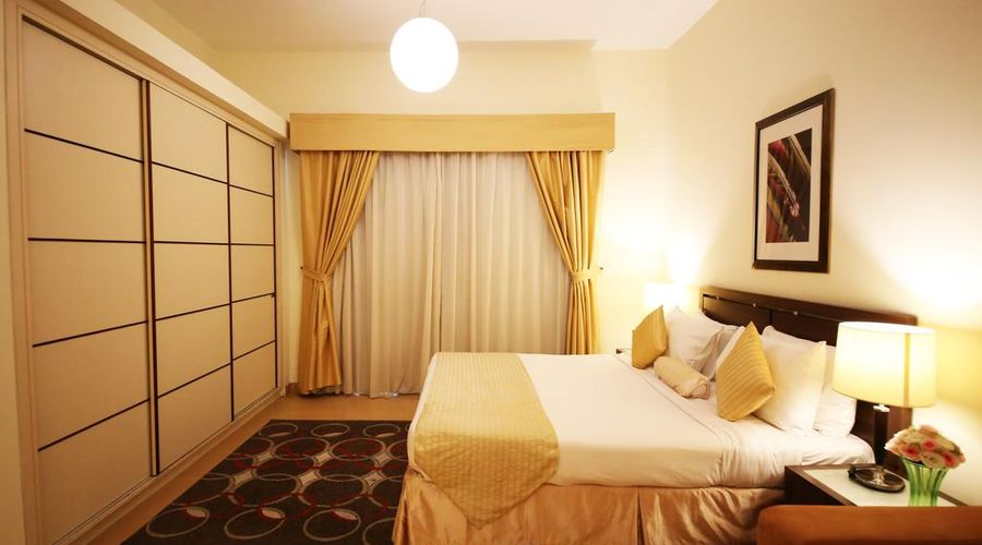 Tulip Hotel Apartment-14 of 43 photos