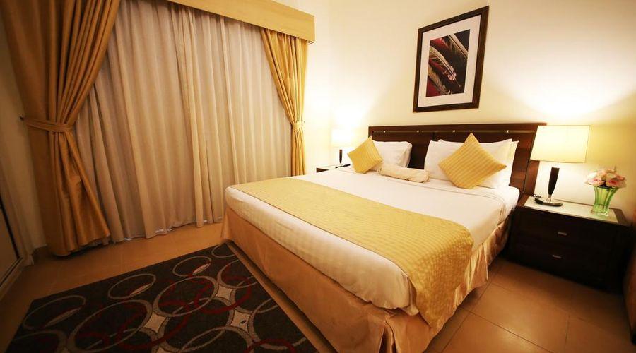 Tulip Hotel Apartment-16 of 43 photos