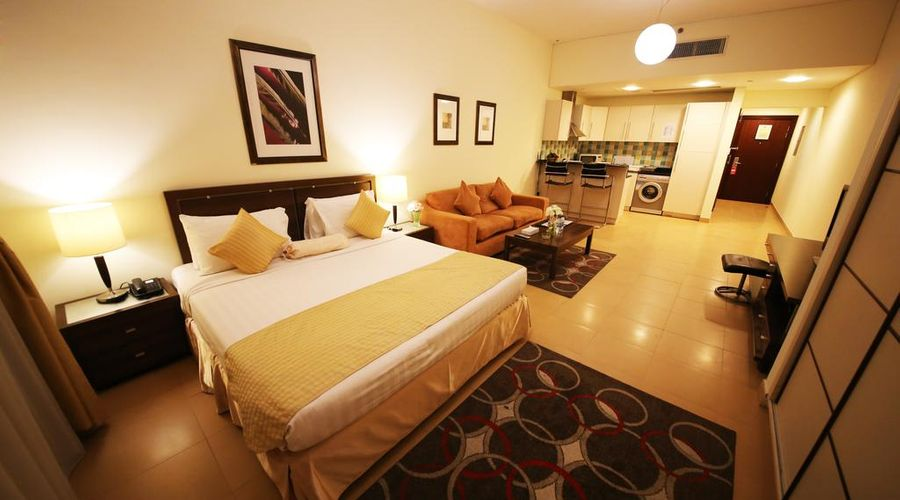 Tulip Hotel Apartment-17 of 43 photos