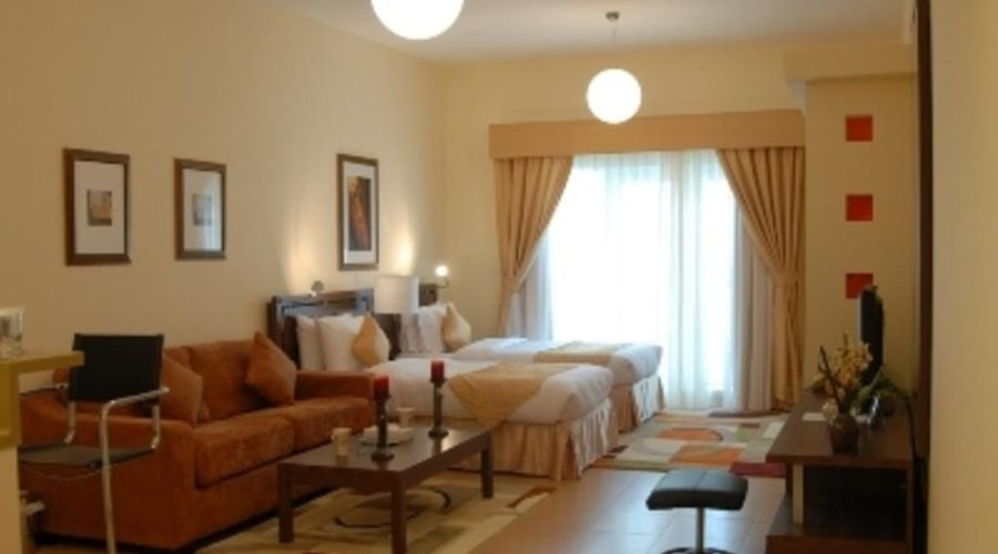 Tulip Hotel Apartment-23 of 43 photos
