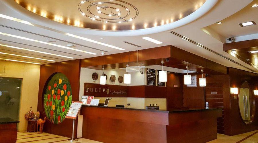 Tulip Hotel Apartment-27 of 43 photos