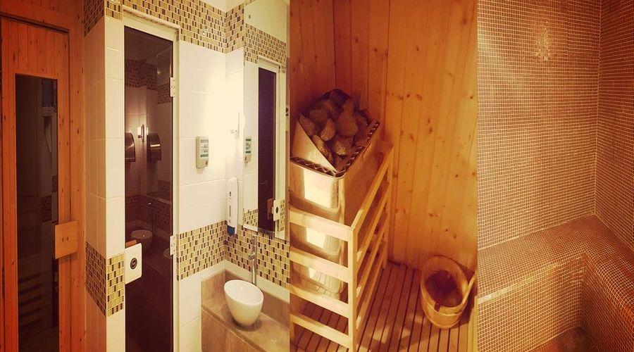 Tulip Hotel Apartment-29 of 43 photos