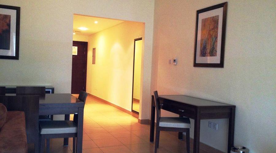 Tulip Hotel Apartment-33 of 43 photos