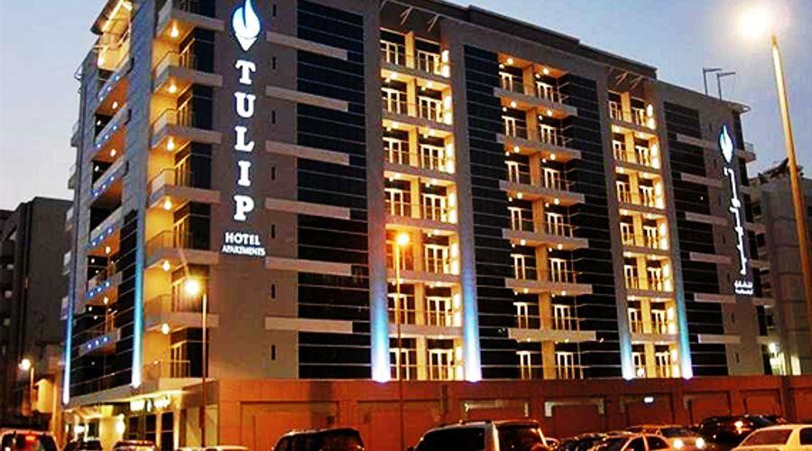 Tulip Hotel Apartment-1 of 43 photos