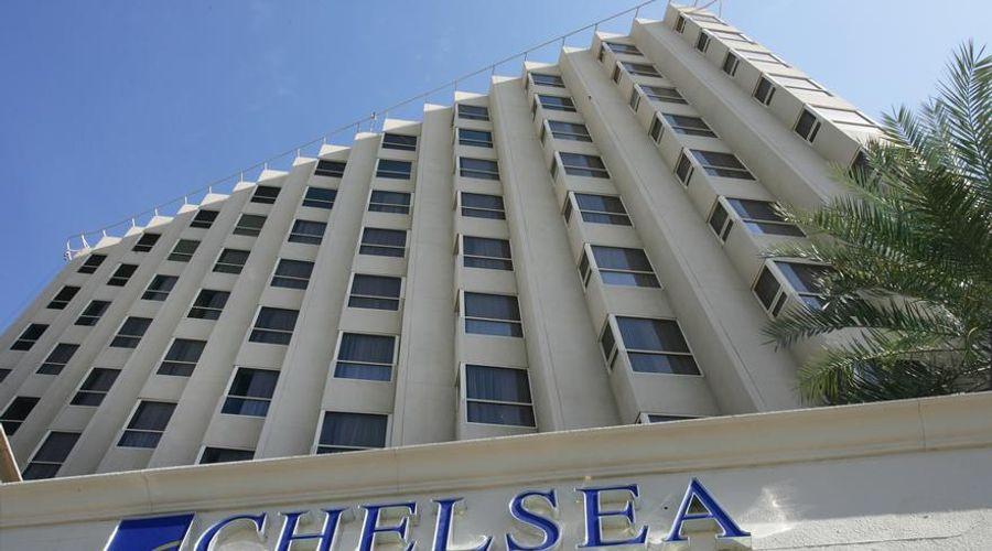 Chelsea Plaza Hotel-4 of 37 photos