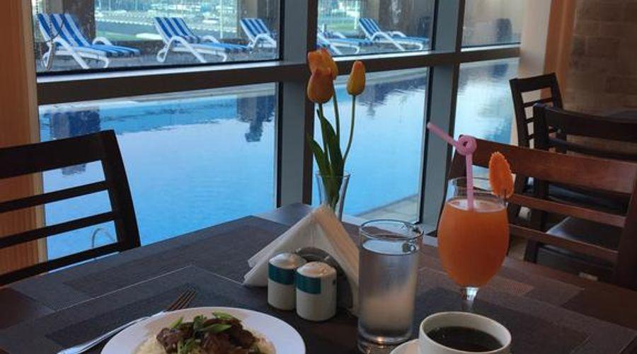 Tulip Creek Hotel Apartments-15 of 26 photos