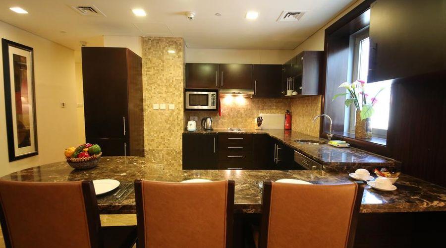 Tulip Creek Hotel Apartments-2 of 26 photos