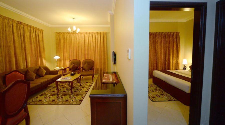 EMIRATES STARS HOTEL APARTMENTS SHARJAH-10 of 45 photos