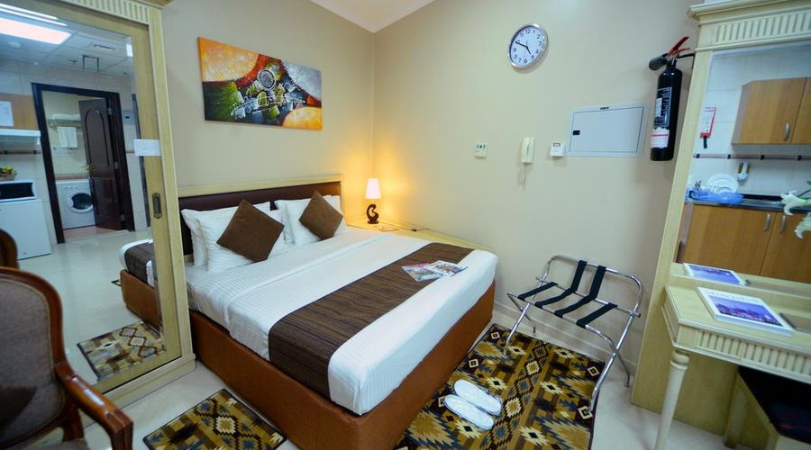 EMIRATES STARS HOTEL APARTMENTS SHARJAH-14 of 45 photos