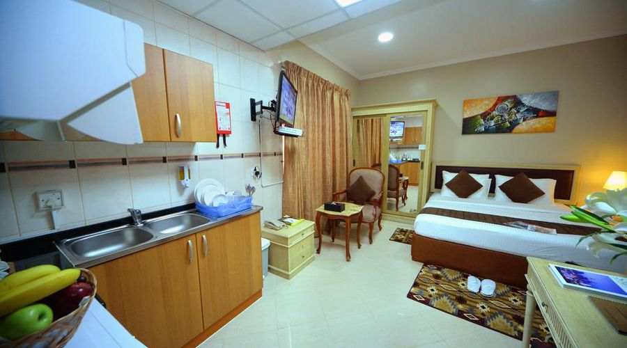 EMIRATES STARS HOTEL APARTMENTS SHARJAH-15 of 45 photos