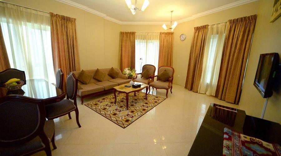 EMIRATES STARS HOTEL APARTMENTS SHARJAH-16 of 45 photos