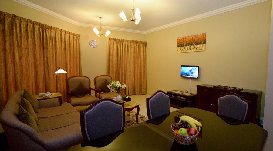 EMIRATES STARS HOTEL APARTMENTS SHARJAH-20 of 45 photos
