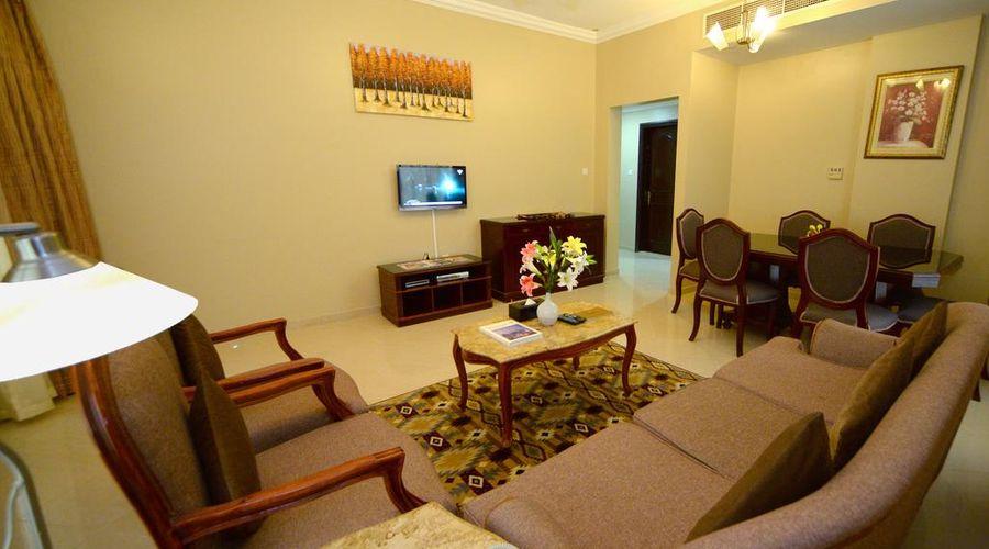EMIRATES STARS HOTEL APARTMENTS SHARJAH-21 of 45 photos