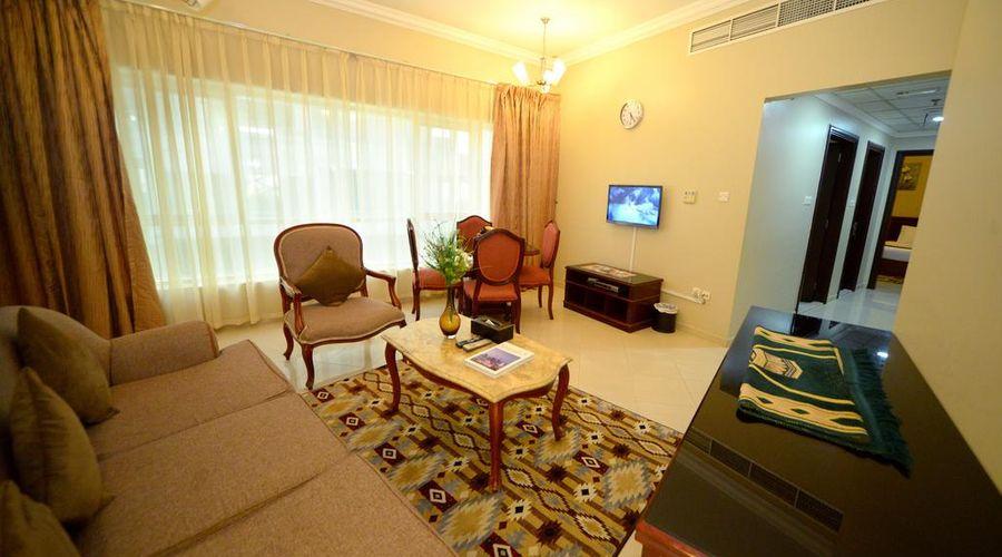 EMIRATES STARS HOTEL APARTMENTS SHARJAH-23 of 45 photos