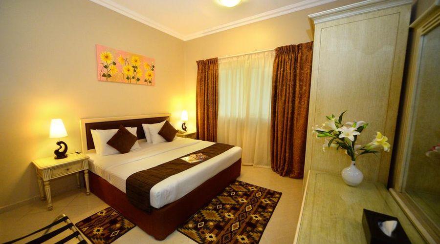 EMIRATES STARS HOTEL APARTMENTS SHARJAH-24 of 45 photos