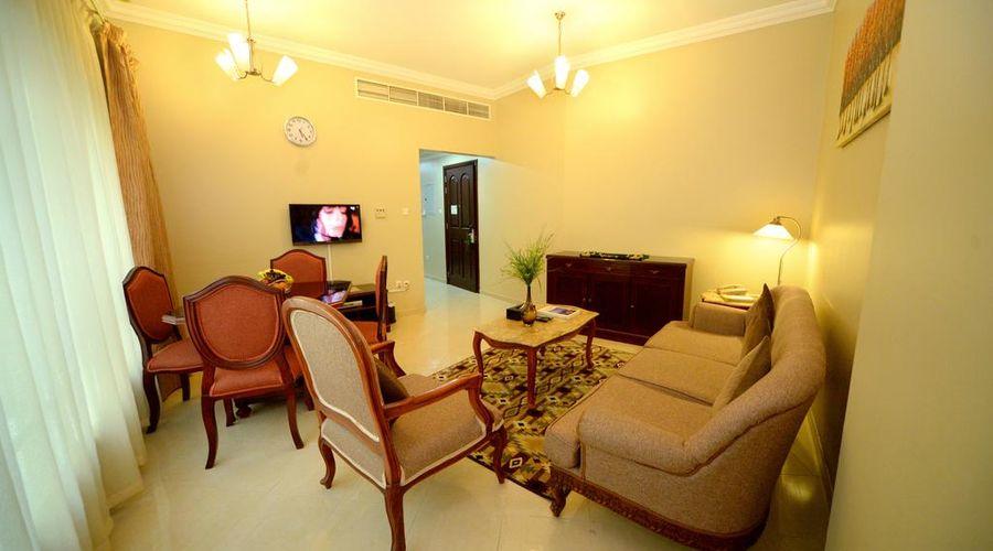 EMIRATES STARS HOTEL APARTMENTS SHARJAH-26 of 45 photos