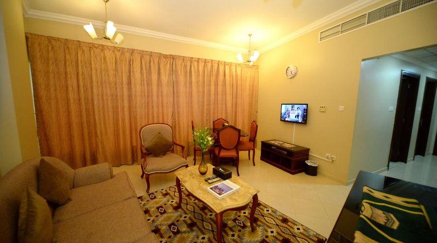 EMIRATES STARS HOTEL APARTMENTS SHARJAH-27 of 45 photos